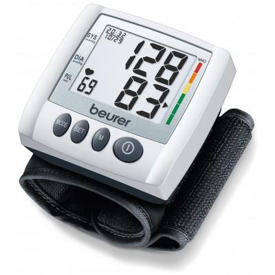 BEURER Wrist blood pressure monitor BC 30