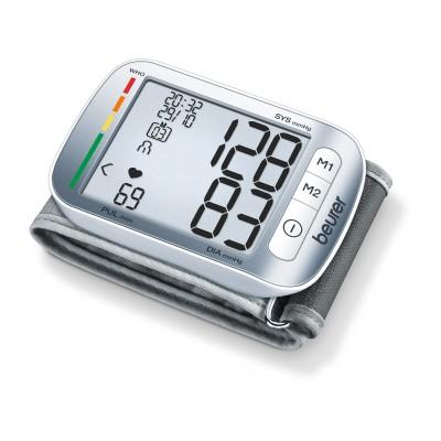 BEURER Wrist blood pressure monitor BC 50