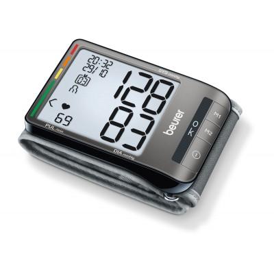 BEURER Wrist blood pressure monitor BC 80