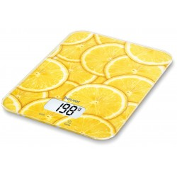 BEURER Kitchen scale KS 19 Lemon