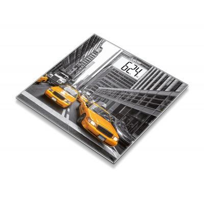 BEURER Waga łazienkowa GS 203 New York