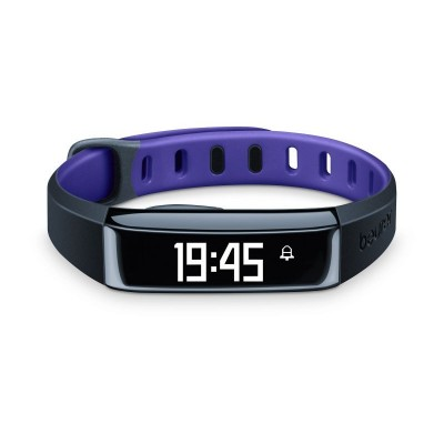BEURER Activity Sensor AS 80 Violet