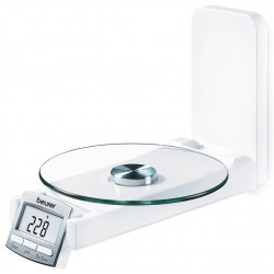 BEURER Mounted kitchen scale KS 52