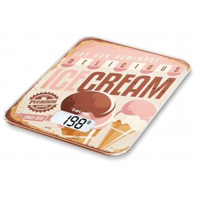 BEURER Kitchen scale KS 19 Ice-cream