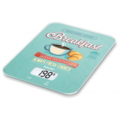 BEURER Kitchen scale KS 19 Breakfast