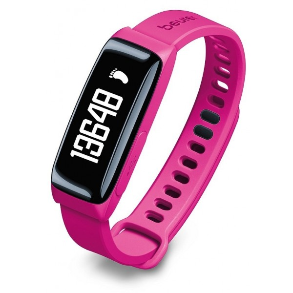 BEURER Activity Sensor AS 81 Pink