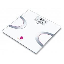 BEURER Waga diagnostyczna BF 710 Body Shape Pink