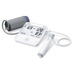 BEURER Ciśnieniomierz naramienny z funkcją EKG BM 95