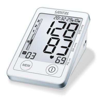 SANITAS Upper arm blood pressure monitor SBM 45