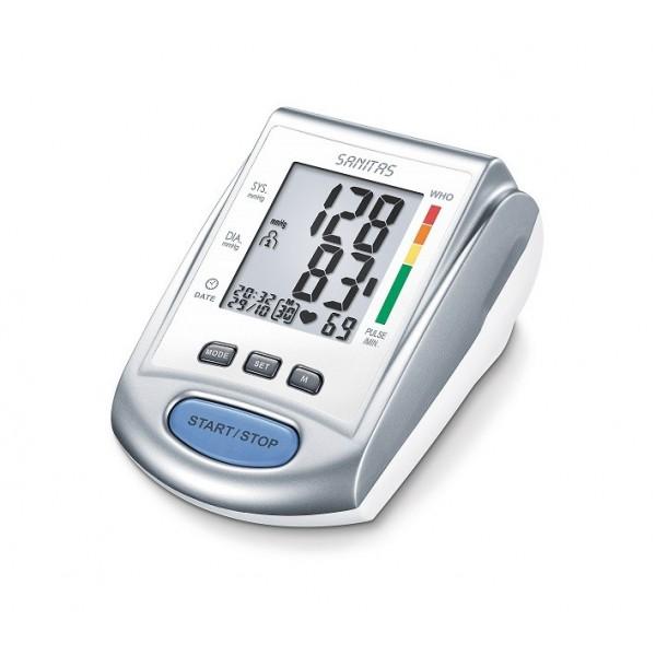 SANITAS Upper arm blood pressure monitor SBM 14