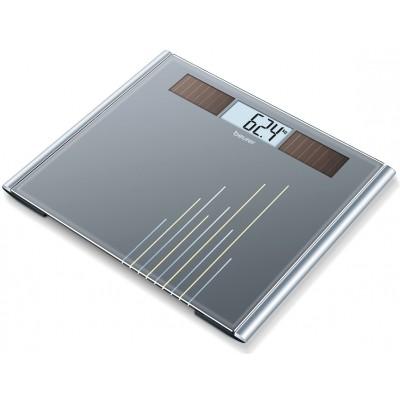 BEURER Waga łazienkowa GS 380 Solar