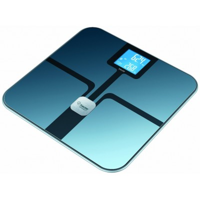 BEURER Diagnostic scale BF 800 Black