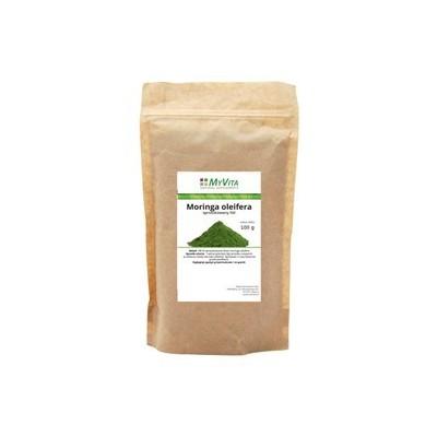 Moringa Oleifera 400mg - 60kaps