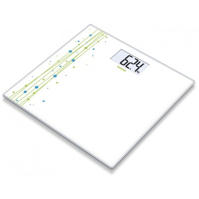 BEURER Bathroom scale GS 201 Soda