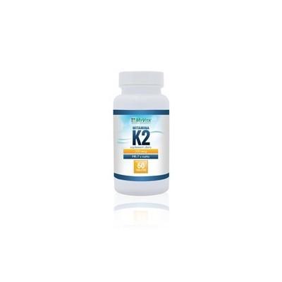 Witamina K2 MK-7 z natto - 120 tab