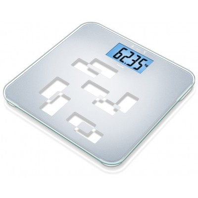 BEURER Bathroom scale GS 420 Tara