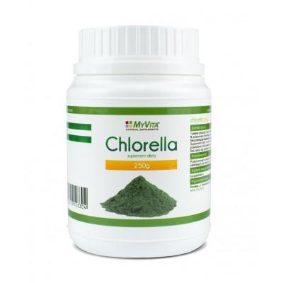 Chlorella proszek - 250g