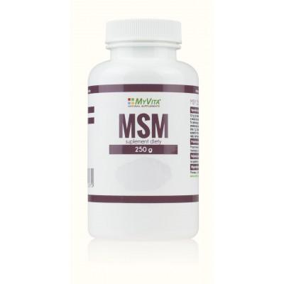 MSM proszek - 250g