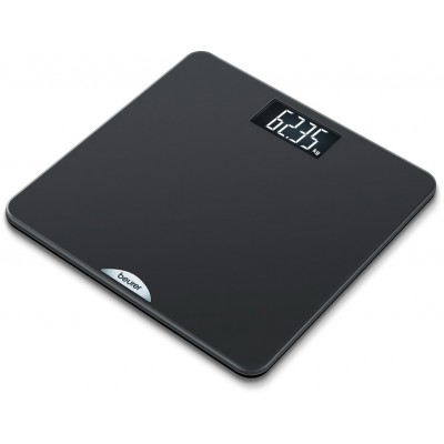 BEURER Bathroom scale PS 240 soft grip