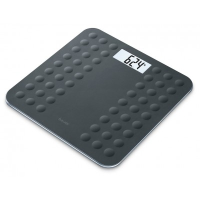 BEURER Bathroom scale GS 300 Black