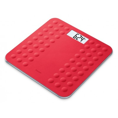 BEURER Bathroom scale GS 300 Coral