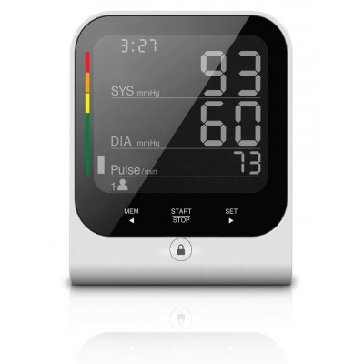 BODI-TEK Smart Blood Pressure Monitor BP-70
