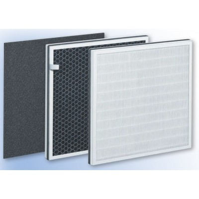 BEURER Zestaw filtrów do Oczyszczacza powietrza LR 300