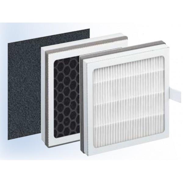BEURER Zestaw filtrów do Oczyszczacza i nawilżacza powietrza LR 330