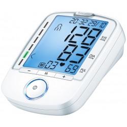 BEURER Upper arm blood pressure monitor BM 47