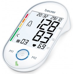 BEURER Upper arm blood pressure monitor BM 55