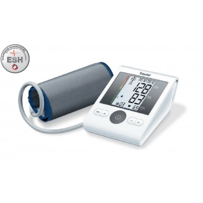 BEURER Upper arm blood pressure monitor BM 28