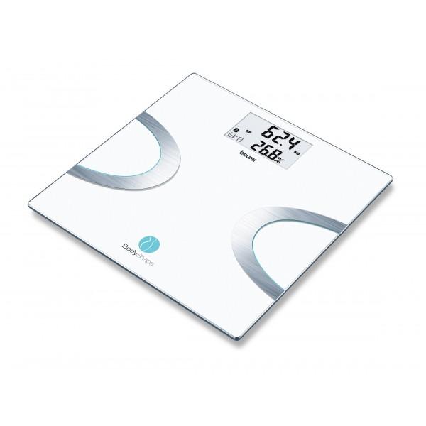 BEURER Waga diagnostyczna BF 710 Body Shape Blue
