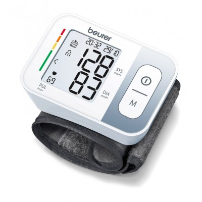 BEURER Wrist blood pressure monitor BC 28