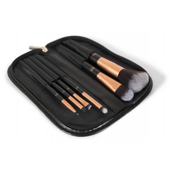 Zestaw pędzli do makijażu Essentials Cosmetic Make Up Brush Collection The Essentials Cosmetic Make Up Brush Collection