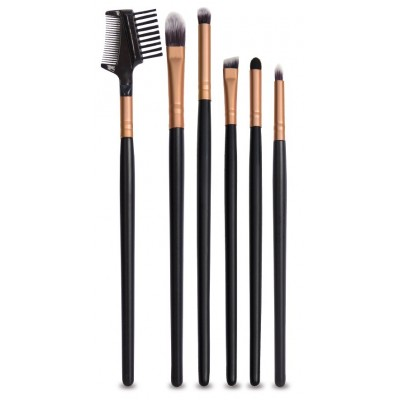 Zestaw pędzli do makijażu oczu Eye Essentials Professional Cosmetic Brush Collection