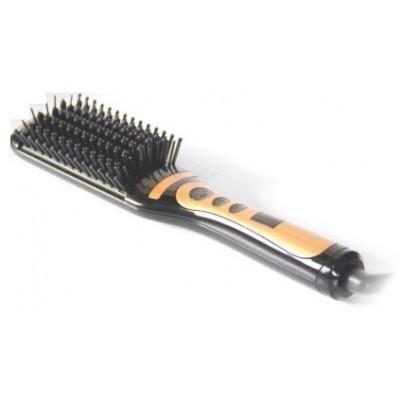 Szczotka do prostowania włosów HEATED HAIR STRAIGHTENING BRUSH