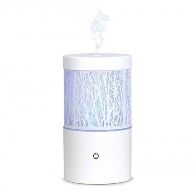 3 in 1  AROMA DIFFUSER AND NIGHT-LIGHT