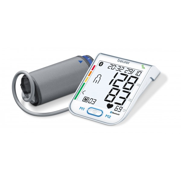 BEURER Upper arm blood pressure monitor BM 77 BLUETOOTH