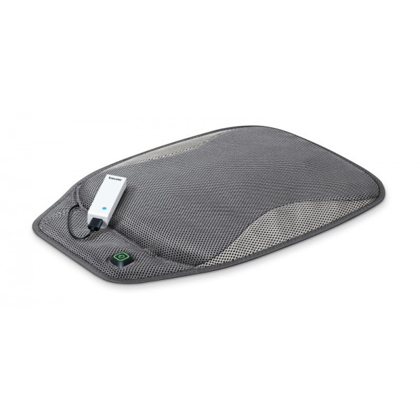 BEURER Mobile seat heating pad with powerbank HK 47 To Go
