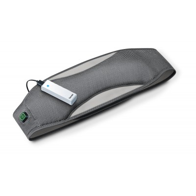 BEURER Mobile heating belt with powerbank HK 67 To Go