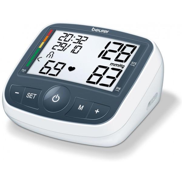 BEURER Upper arm blood pressure monitor BM 40
