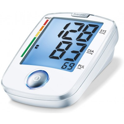 BEURER Upper arm blood pressure monitor BM 44
