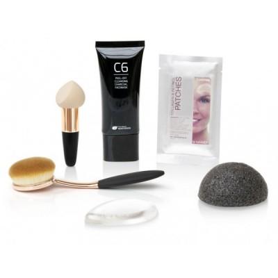 Zestaw akcesoriów kosmetycznych  BCWH