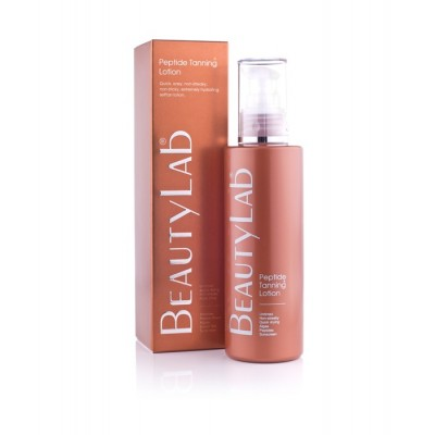 BEAUTY LAB Skin Tanning Lotion 200 ml