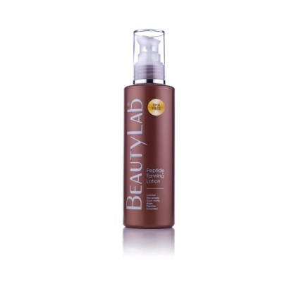 BEAUTY LAB DHA FREE Lotion200ml