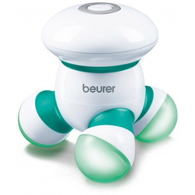 BEURER massager MG 16 (green)