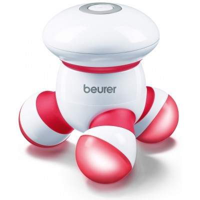 BEURER massager MG 16 (red)