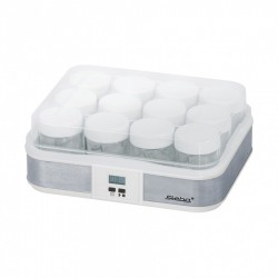 JM 2 STEBA Urządzenie do robienia jogurtu