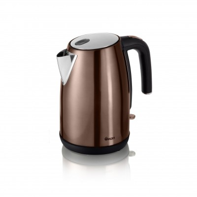 Bullet Kettle Copper 1,7L