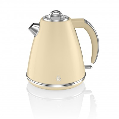 Jug Kettle 3KW CREAM